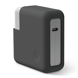 "Чехол для адаптера питания Elago Case for MacBook Pro 13"" (2016 and newer) Power Adapter (USB-C) Gray"
