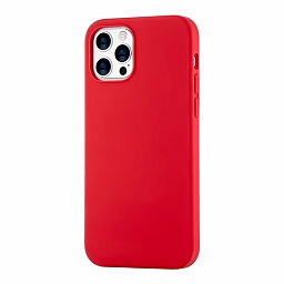 Чехол для iPhone 12 Pro Max uBear Touch Case Rich Red