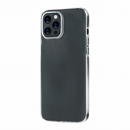 Чехол для iPhone 12 Pro Max uBear Soft Tone Case Clear