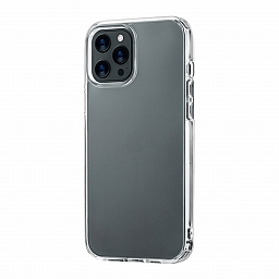 Чехол для iPhone 12 Pro Max uBear Real Case Clear