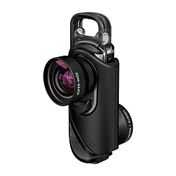 Объектив для iPhone 7/8/SE/7 Plus/8 Plus Olloclip Core Lens Set Black