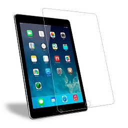"Защитное стекло для iPad Air 2/iPad Pro 9.7""/iPad 9.7"" (5th/6th Gen.) BlueO 2.5D HD Clear 0.26 mm"